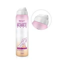 1pcs for depilation Hair Removal Cream For Men Women Painless Permanent Hair Removal Spray Gentle Bikini Depilatory Bubble цена