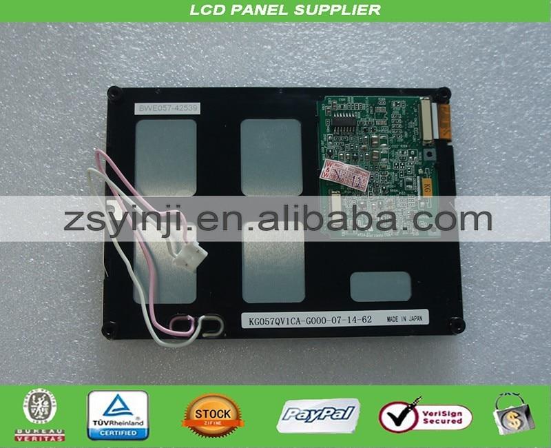 5.7 pollice PANNELLO LCD KG057QV1CA-G005.7 pollice PANNELLO LCD KG057QV1CA-G00