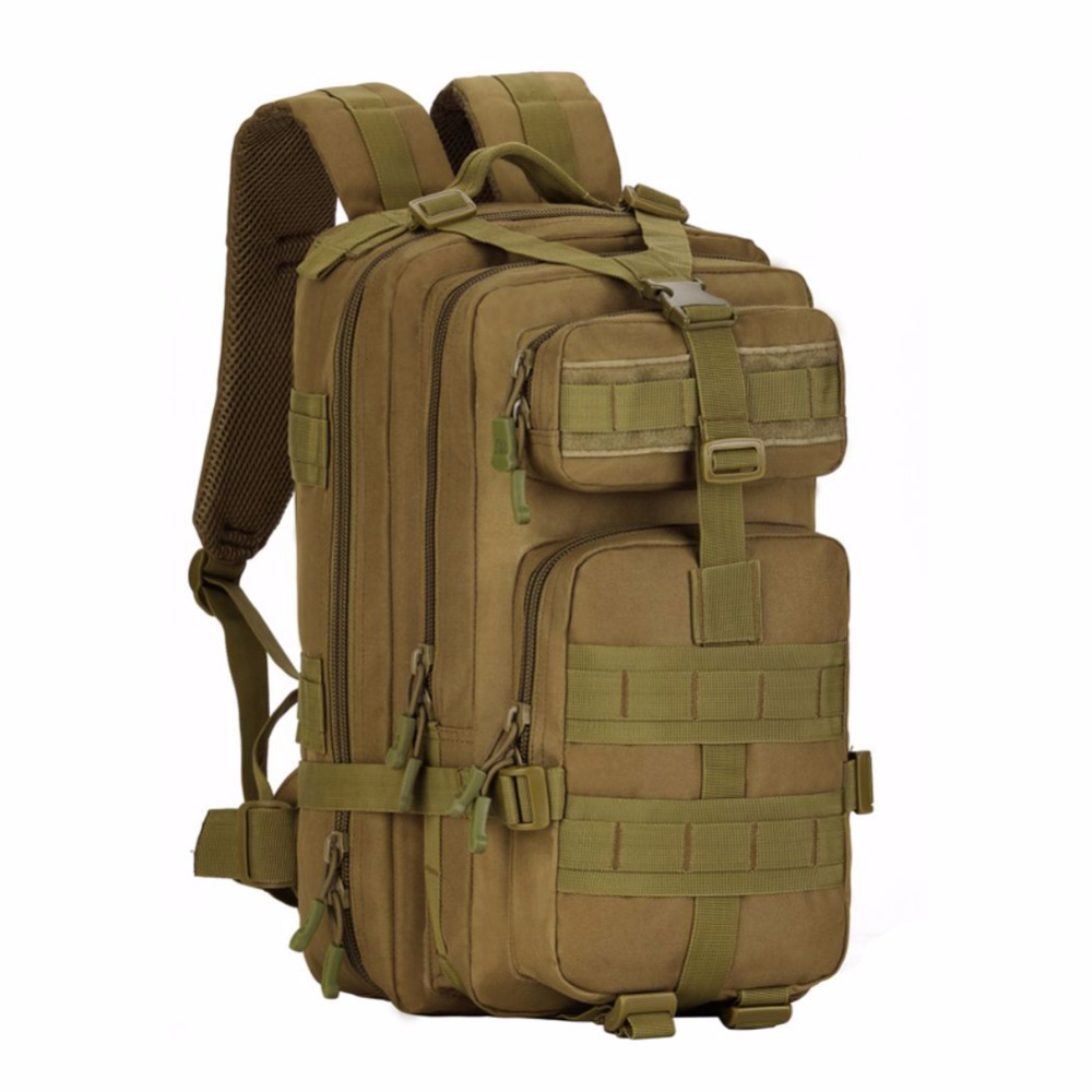 ∞Military Tactical Assault ღ ღ Pack Pack Backpack Army ...