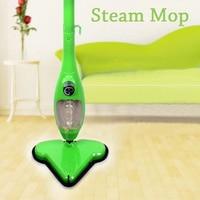 5 in 1 Multi functional Steam Mop Household Cleaner High Temperature Handheld Floor Carpet Cleaning Machine Sweeper S032