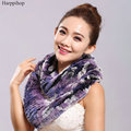 Womens Genuine Fur Scarves Lady Rex Rabbit Fur Muffler Winter Real Fur Neckwarmer Multicolor Natural Fur Wraps  top sell