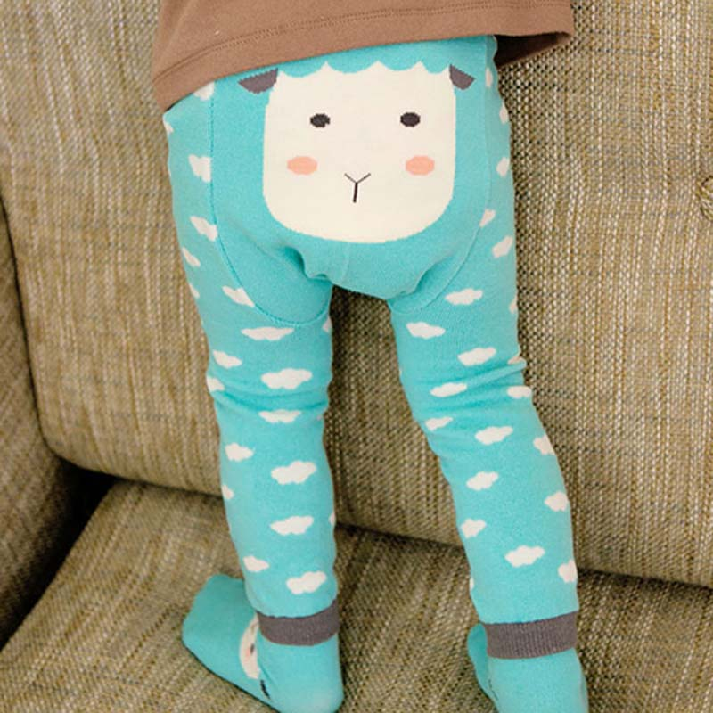 e272ea846fdb0d Christmas Newborn Baby Pants Santa Claus Girl Boy Pant Infant Toddler Cute  Cartoon Animal Leggings Clothes -in Pants from Mother & Kids on  Aliexpress.com ...