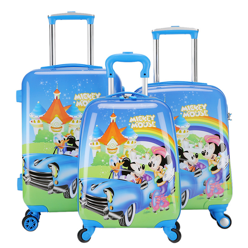 Compare Prices on Kids Designer Luggage- Online Shopping/Buy Low ...
