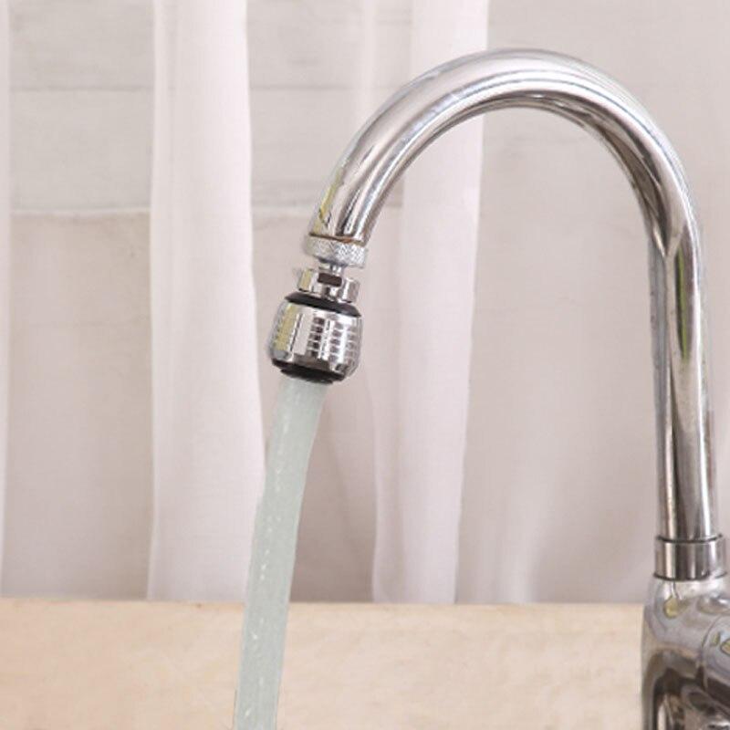 Save Water Nozzle Saving Faucet Filter Tap Aerator Sprayer Anti ...