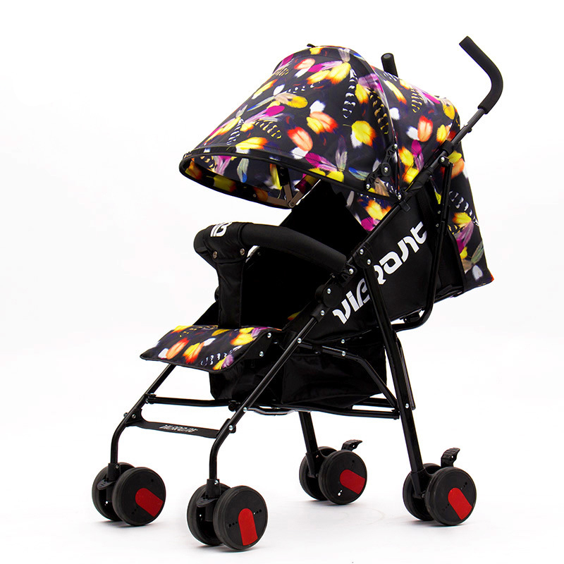 Fashion Baby prams Lightweight Baby Stroller Kids travalling Pushchair can sit and recline For 6-36 Months folding Poussette независимая гребная тяга matrix g7 s34