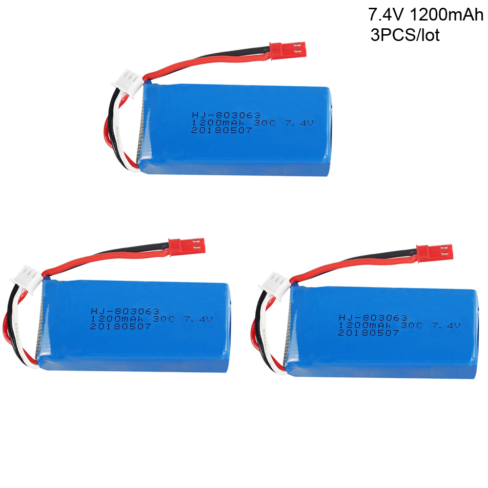 Hockus Accessories Main Body USB Cable Motor Battery H36 R//C Mini Quadcopter Spare Parts Color: 3 in 1 Cable