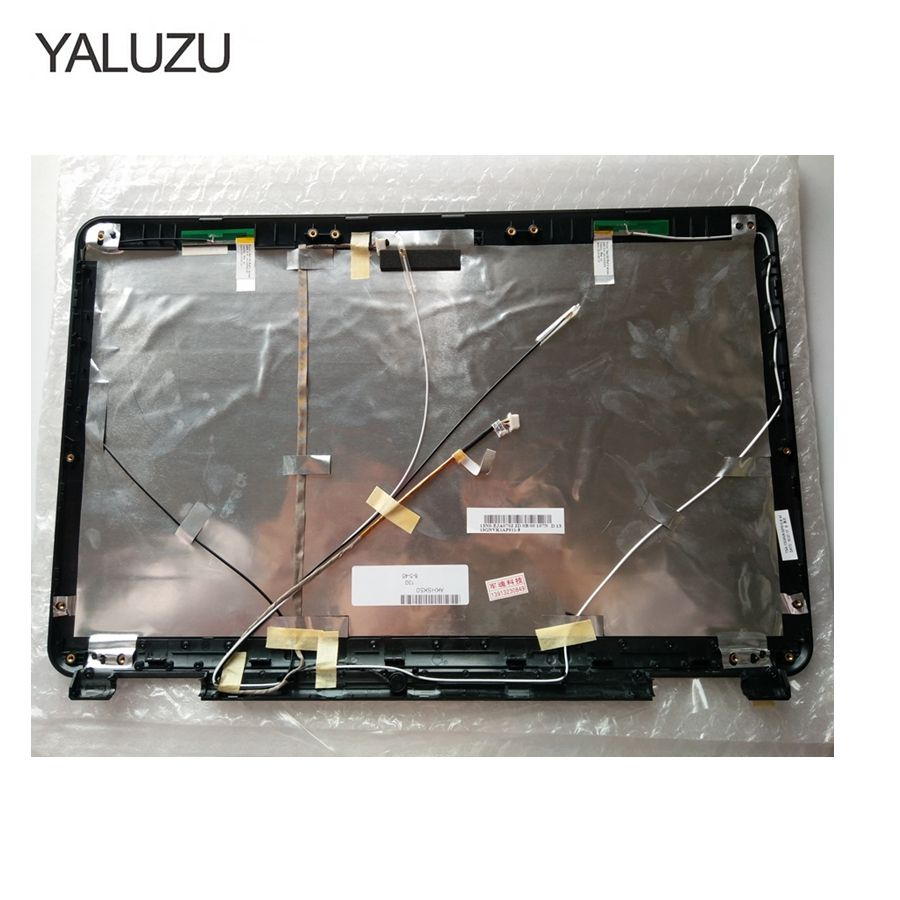 YALUZU NEW Laptop LCD Back Cover case for ASUS K50 K50AB K50AD K50AE K50AF K50C K50I K50ID K50IJ K50IN K50IL K50IP K50IE A shell цена