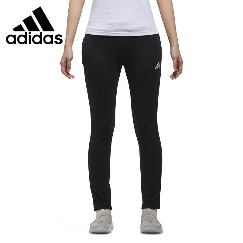 Original New Arrival 2018 Adidas ISC SOLID PANT Women's Pants Sportswear цена