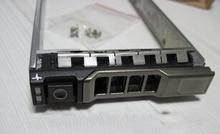 Wholesale 10pcsBrand NEW 2.5inch hot swap Hard DriveTray Caddy for DELLR710T710R410T410R510 R610 T610 M605 M610 M710 M805 server