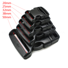 20 мм, 25 мм, 32 мм, 38 мм, 50 мм, отстегивающаяся Пряжка для спортивных сумок на открытом воздухе, студенческие сумки, багажные дорожные пряжки, аксессуары