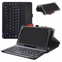 For 7 0 Lenovo Tab 7 Essential Lenovo Tab 4 7 Ess Removable Bluetooth Keyboard Tablet