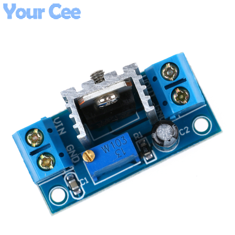 Aliexpress Com   Buy Lm317 Dc Dc Converter Buck Step Down