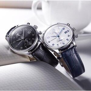 Image 5 - 2 色 twentyseventeen ライトビジネスクォーツ時計高品質エレガンス男性と女性のため