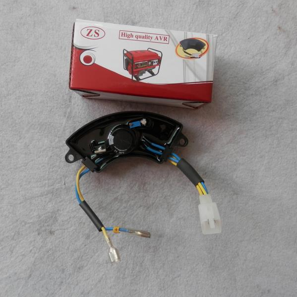 Aliexpress Buy 2KW AVR CRESCENT SHAPE FOR HONDA GX160 GX200 – Honda Gx200 Wiring