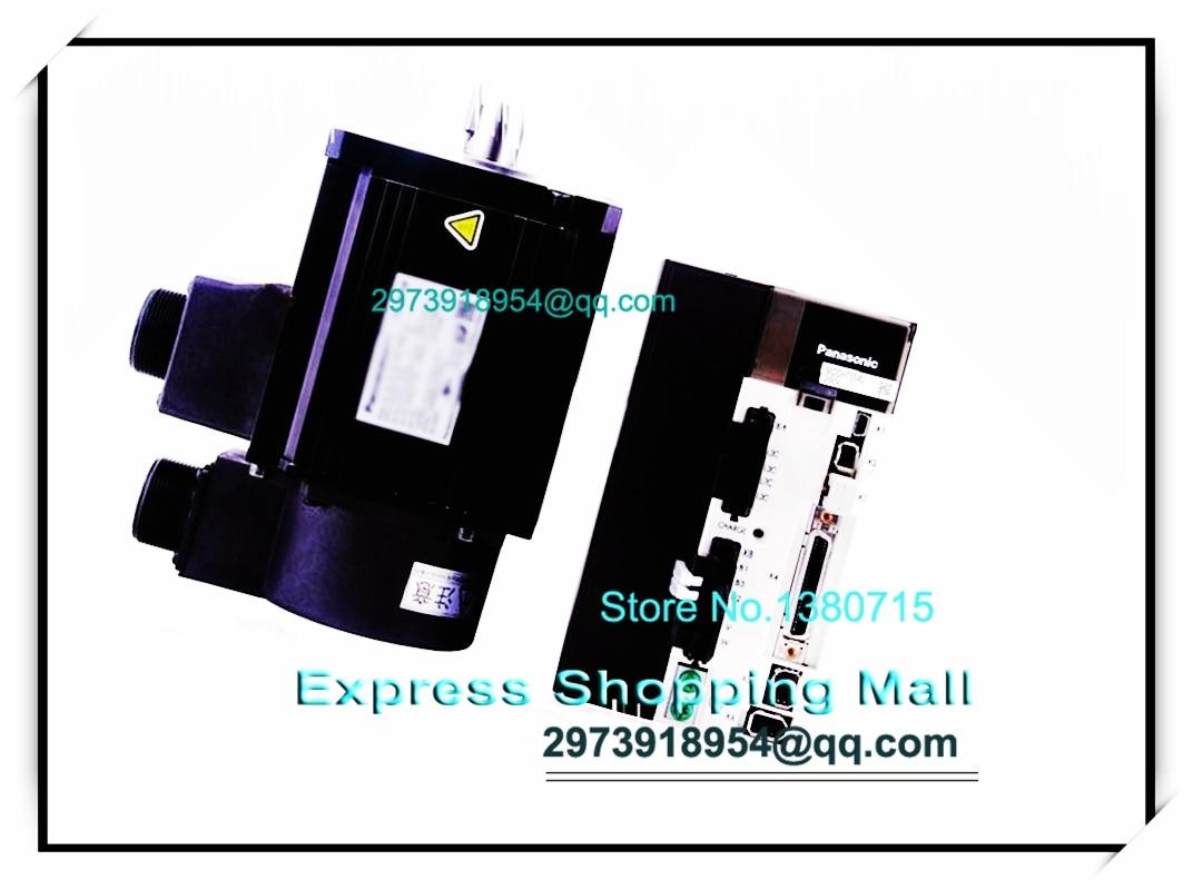 2KW 9 55nm 2000rpm 20 bit 200V Position Control Dedicated MDME202GCGM MEDKT7364E MINAS A5II servo motor