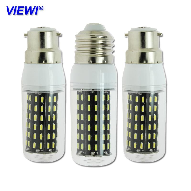 Viewi 10x lampadine led e27 e14 e12 g9 gu10 b22 bulb for Lampadine led e14 prezzi