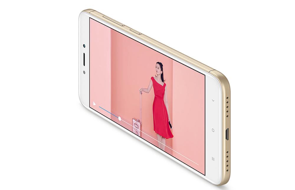 Original Xiaomi Redmi 4X 4 X Mobile Phone Snapdragon 435 Octa Core 6