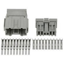 10 pin автомобильные Соединители 22 серии Автомобильная штепсельная