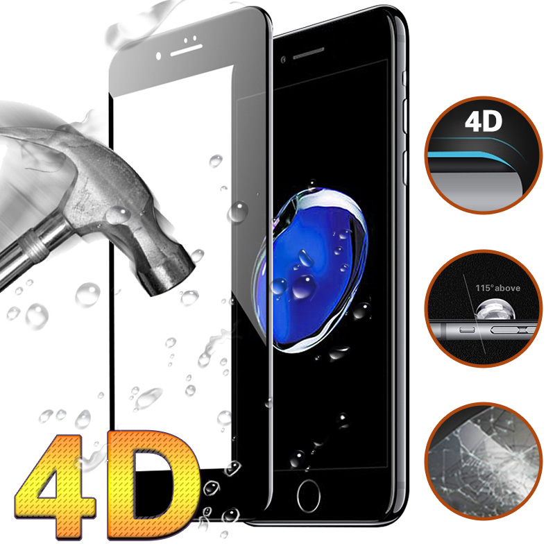 WUANGSUNE for iphone 6 tempered glass for iphone 6 plus