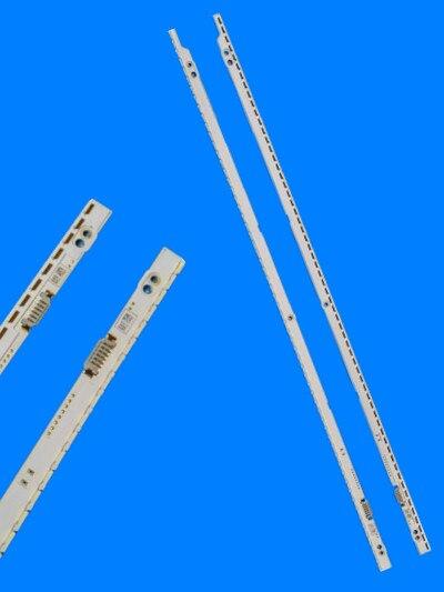 Retroilluminazione a led dello schermo UA46ES6100J SLITTA 2012SVS46 7032NNB LEFT60 PV 3D LE460CSA-B1 LTJ460HW05 1 piece = 60LED 1 set = 2 piece (Sinistra e riRetroilluminazione a led dello schermo UA46ES6100J SLITTA 2012SVS46 7032NNB LEFT60 PV 3D LE460CSA-B1 LTJ460HW05 1 piece = 60LED 1 set = 2 piece (Sinistra e ri