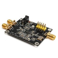1PC Hot 35M 4.4GHz PLL RF Signal Source Frequency Synthesizer ADF4351 Development Board Active Components