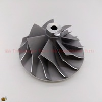 GT2263KLNV Turbo Compressor Wheel 43x63 3mm 783801 0029 For HINO EURO4 Supplier AAA Turbocharger Parts
