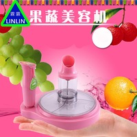 LINLIN Mask Maker Home Spa Treatment Fruit Mask Machine Maker For Whiten Moisturizing Wrinkle Blackhead Acne