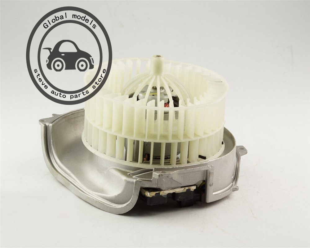 AC Heater Blower Motor for <font><b>Mercedes</b></font> Benz <font><b>W140</b></font> S280 S300 S320 S350 S400 S420 <font><b>S500</b></font> S600 A1408300508 image
