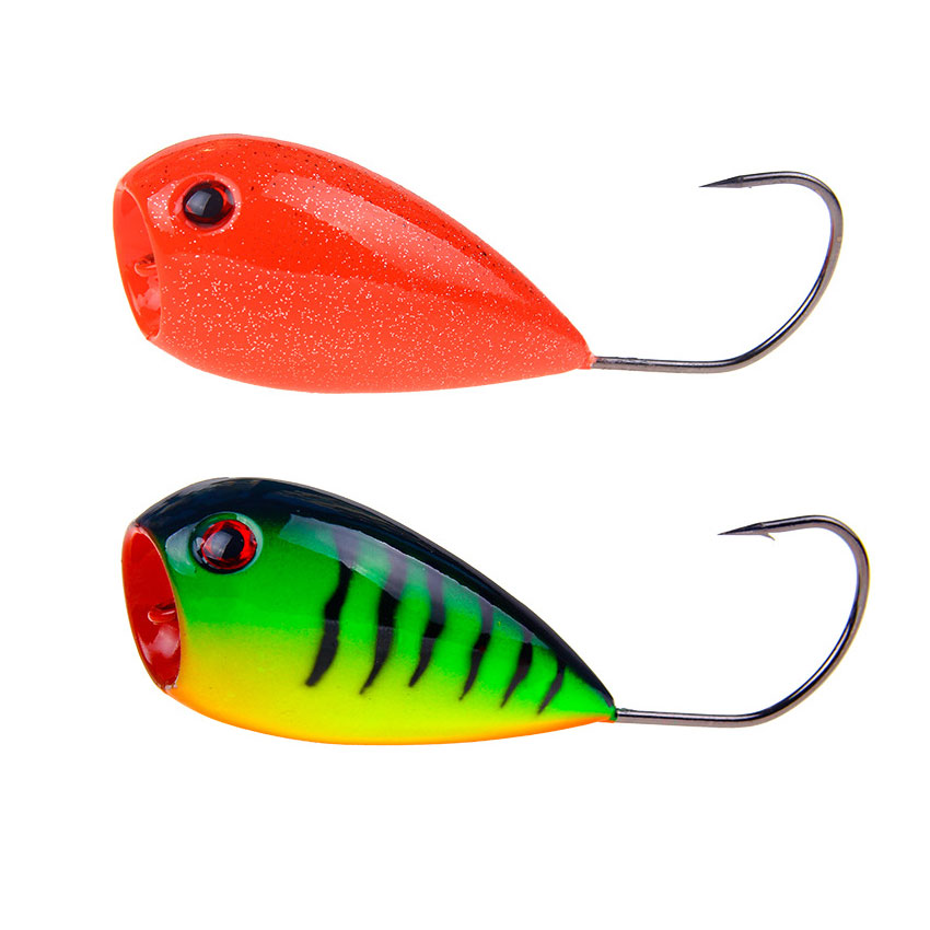 Egg Fishing Lure 80mm 13g Floating Croatian EGG Bait Crank Bait Artificial Swim Bait Wobblers Fishing Popper Hard Bait