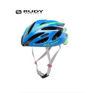 Image 4 - Rudy Technical Collection Helmet Bicycle Hombre Mtb Racing Wheel Helmet Ultralight Breathab Men