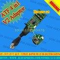 ATF BOX ATF 4in 1V2 ATF-V2 All in 1 Ultimate Adaptor For ATF BIG BOX/Nitro/Lighting+Free Shipping