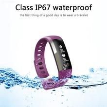 M2P font b Smart b font Fitness Bracelet font b smart b font watch font b