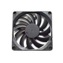 3000RPM 80mm DC 5V 2 Pin Silent PC Computer Case Cooling Fan Cooler Radiator