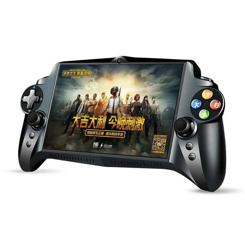 S192K ручной игры игроки 7 дюймов RK3288 4 ядра 4G/64 GB геймпад 10000 mAh Android 5,1 Tablet PC игровой консоли