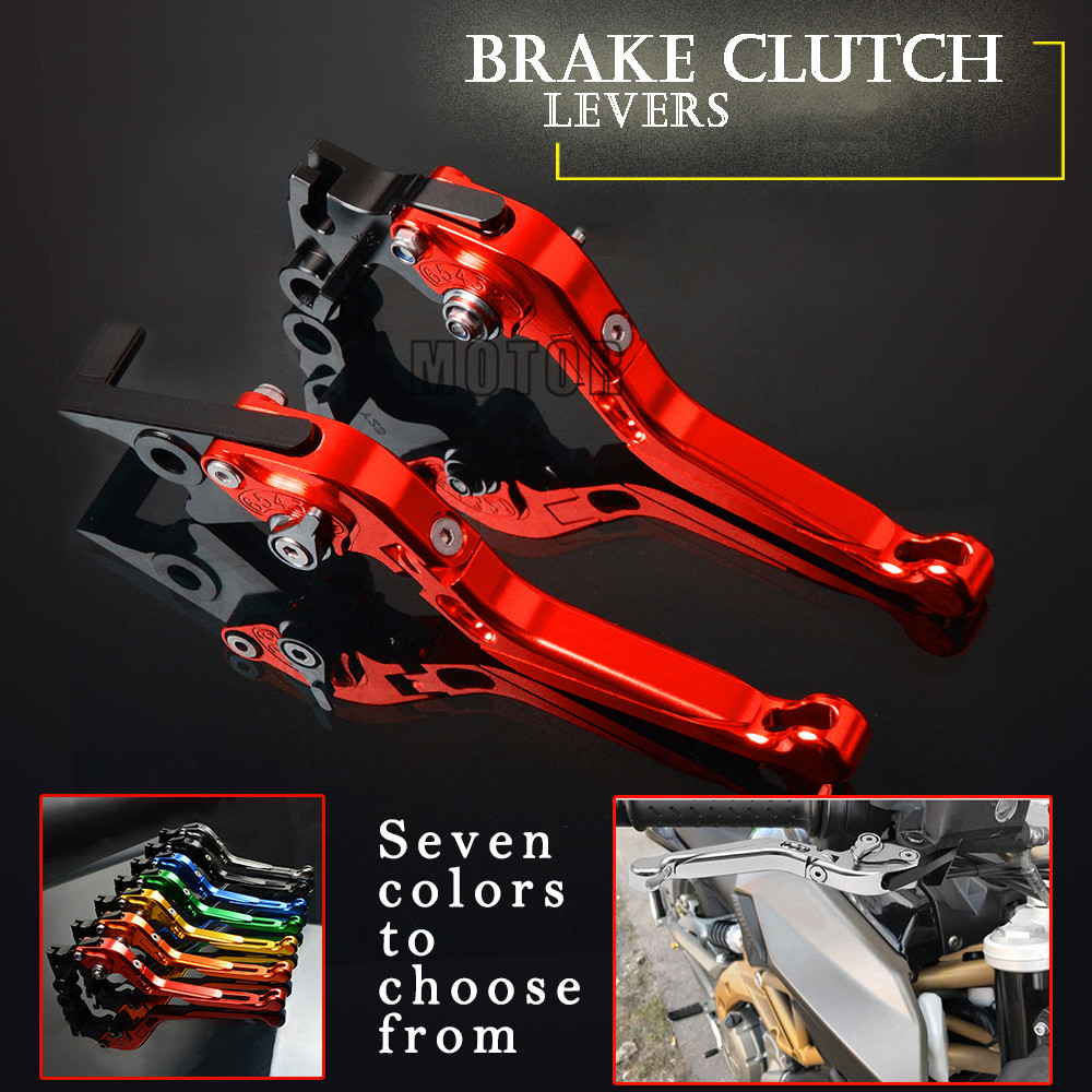 Motorcycle Brake Clutch Levers For Honda CBR1000RR CBR 1000RR CBR 1000 RR FIREBLADE/SP 2008-2016 CBR600RR CBR 600 RR 2007 2018 for honda cbr 600 rr cbr1000rr fireblade sp 2007 2016 cnc adjustable short long clutch brake levers set motorcycle 2008 2015