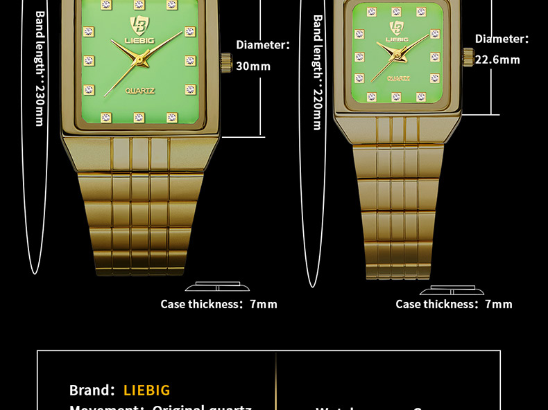 Quartz Watches (7)
