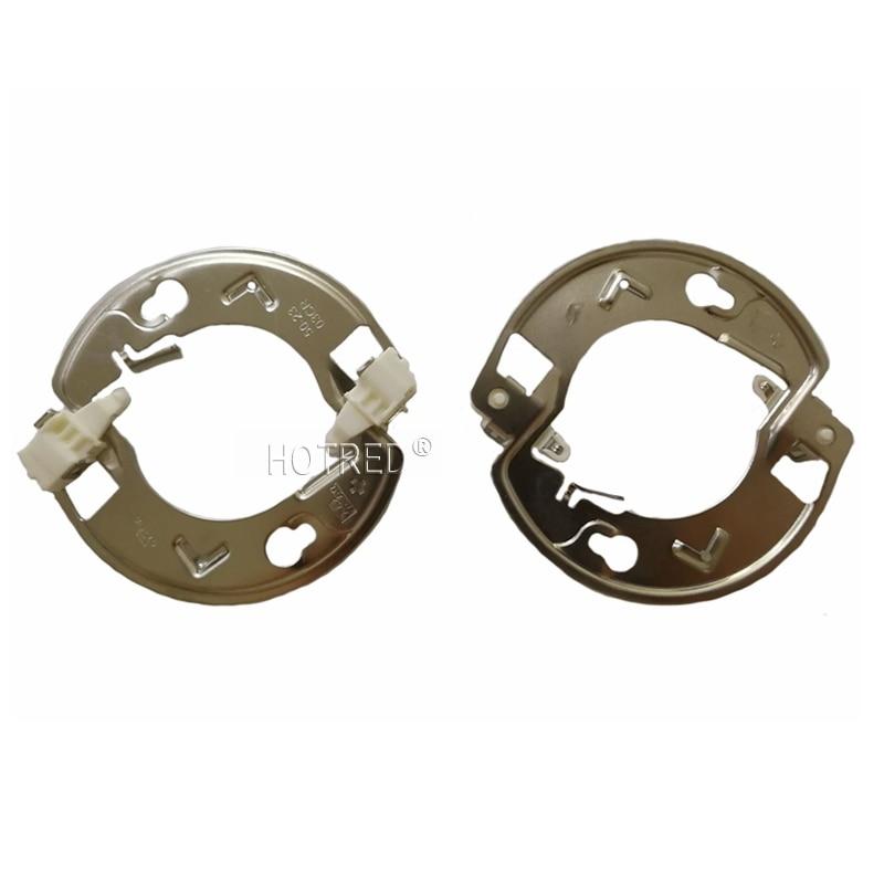 Ideal Holders Chip Lock LED COB Holder 50-2303CR For Cree CXA3590 CXB3590 Led Diode Emitter Lamp Light.