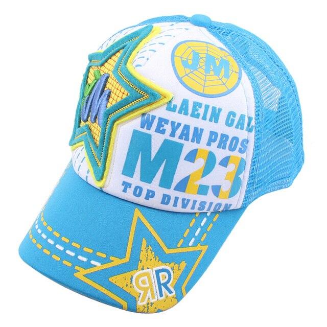 1820ef356 Hilenhug Children Baseball Cap Hat for 1 6 Years Kids Baby Boys ...