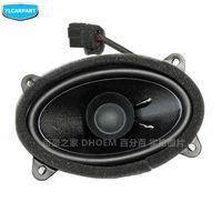 For Geely Emgrand 7 EC7 EC715 EC718 Emgrand7 E7,Car rear trunk audio music speaker