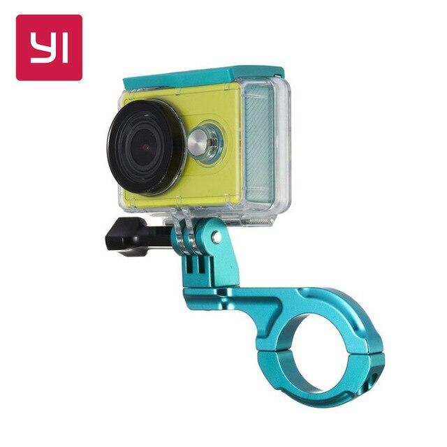 YI Bike Mount For YI Action Camera Green Handlebar For Sports Camera YI Official Store