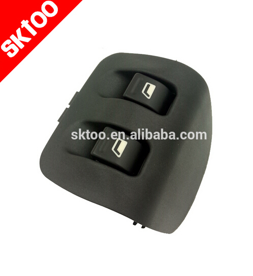 ZQ805962XT Auto Replacement Parts for peugeot 206 207 car electric window lifter switch window switch
