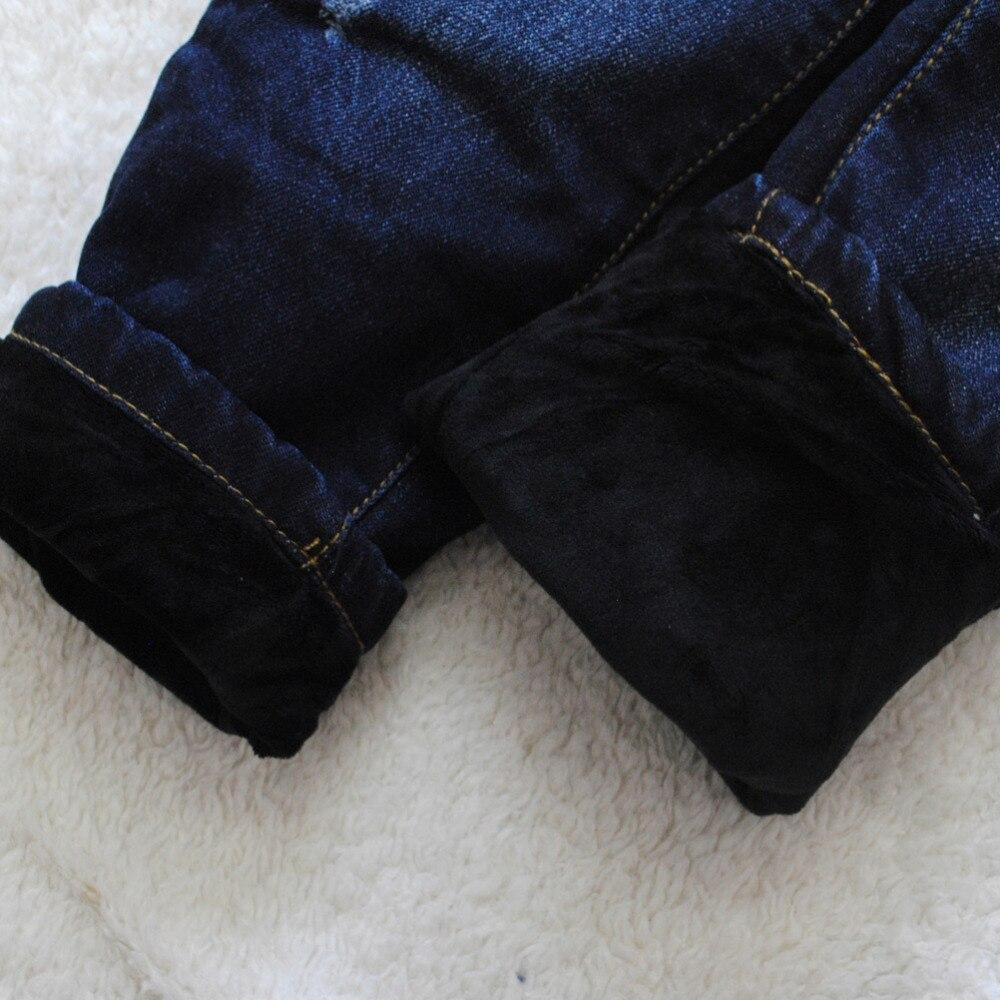 4070-winter-kids-jeans-boys-hole-jeans-pants-warm-children-trousers-Double-deck-thick-denim-and-fleece-elastic-waist-5