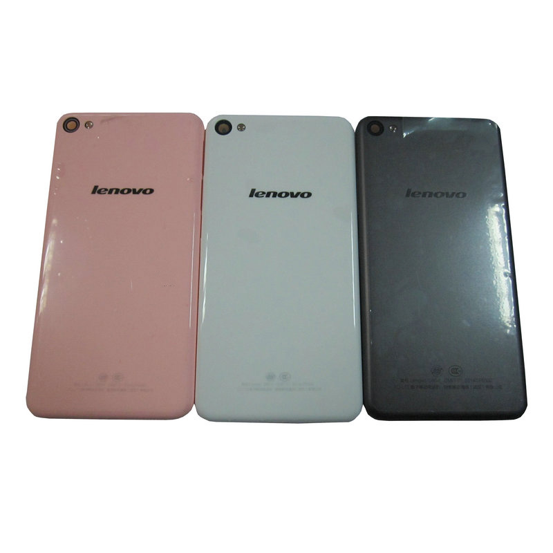 In Stock S60 Back Cover Phone Case For Lenovo S60 S60W 5.0 Inch MSM8916 Quad Core Smartphone