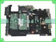 laptop motherboard for IBM X201 motherboard 48.4CV13.021 04W0300 I5-560M QM57