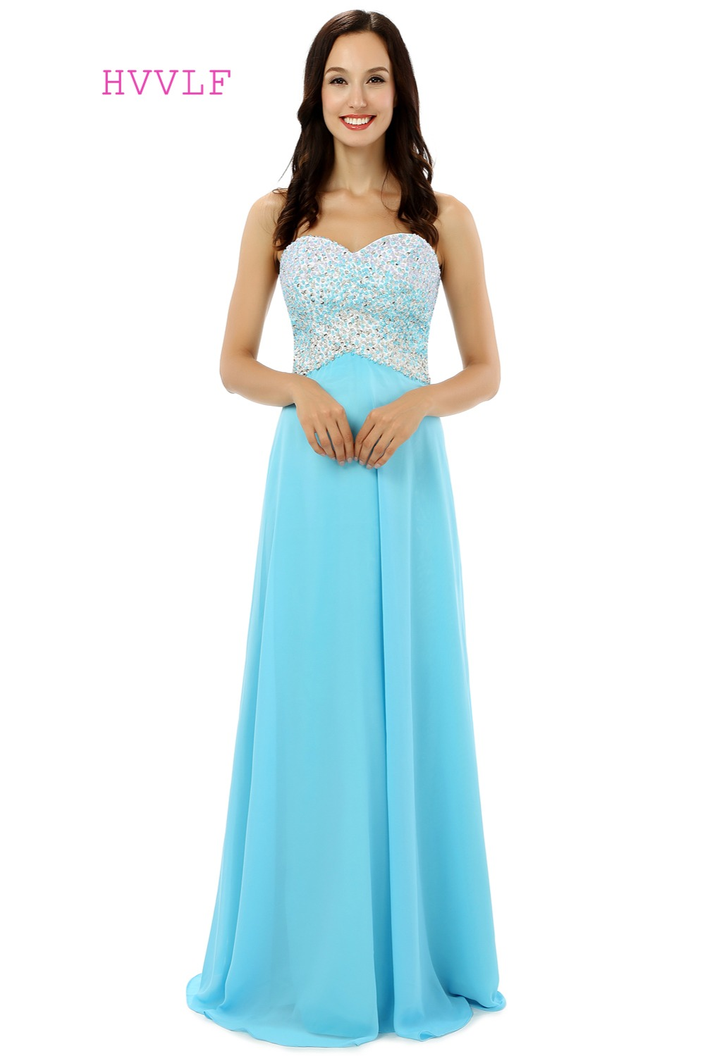 Buy blue maternity dresses evening and get free shipping on ...
