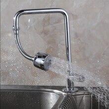 Кухня водопроводной воды барботер фильтра совет спринклерной расширение экономить воду и посыпать пузыри модель поворачивается на 360 градусов