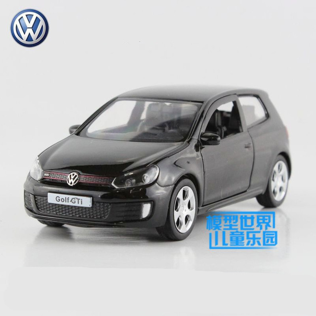 Free Shipping/RMZ City Toy/Diecast Model/1:36 Scale/Volkswagen