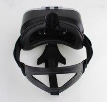 3D Virtual Glasses Shinecon VR 2.0 Google Virtual Reality 3 d VR Headset Helmet Head Mount vrbox for huawei  sony samsung iphone