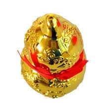 Feng Shui Golden Wu Lou with Longevity God and Tree SKU: J2205