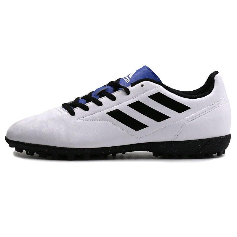 Original New Arrival 2017 Adidas Conquisto II TF Men s Football ... b1182d83fe162